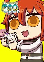 Manga de Wakaru! Fate/Grand Order # 2