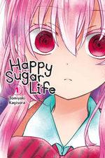 Happy Sugar Life # 1