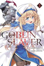 Goblin Slayer # 5