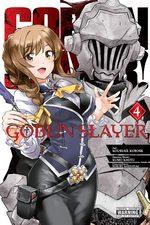 Goblin Slayer 4