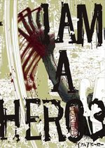 I am a Hero 3 Manga