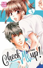 Check Me Up! 2 Manga