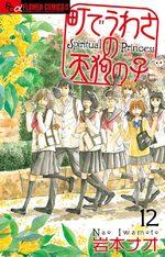 Spiritual Princess 12 Manga