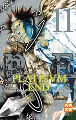 Platinum End # 11