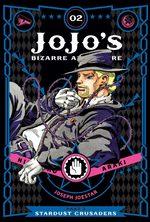 Jojo's Bizarre Adventure 9