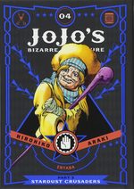 Jojo's Bizarre Adventure 11