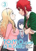 Tomo-chan wa Onnanoko! 3