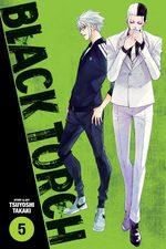 Black Torch 5