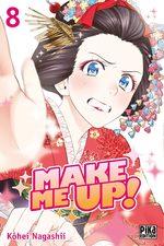 Make me up ! # 8