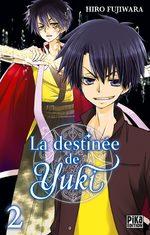 La destinée de Yuki 2 Manga