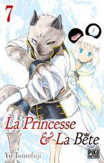 La princesse et la bête 7