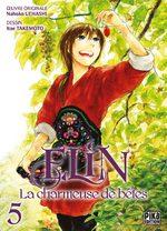 Elin, la charmeuse de bêtes # 5