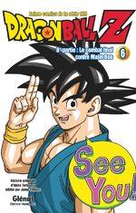 Dragon Ball Z - 8ème partie : Le combat final contre Majin Boo 6