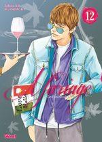 Les gouttes de dieu - Mariage 12 Manga