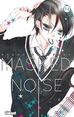 Masked noise # 14