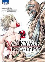Valkyrie apocalypse 2
