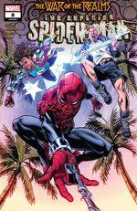 The Superior Spider-Man # 8