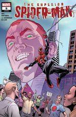 The Superior Spider-Man # 9