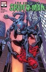 The Superior Spider-Man # 10