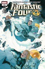 Fantastic Four 11 Comics