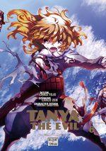 Tanya The Evil # 8