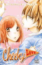 Cheeky love # 12