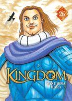 Kingdom # 26