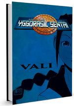 Yggdrasil Sentai 2 Global manga
