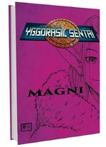 Yggdrasil Sentai 3 Global manga