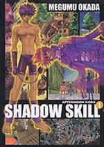 Shadow Skill 1 Manga