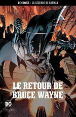 DC Comics - La Légende de Batman 51