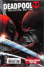 Deadpool - La Collection qui Tue ! # 27
