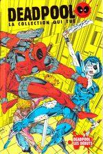 Deadpool - La Collection qui Tue ! # 1