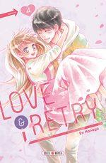 Love & Retry 4 Manga