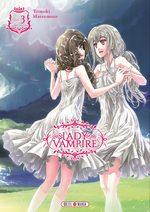 Lady vampire T.3 Manga