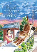 La Fille du Temple aux Chats 5
