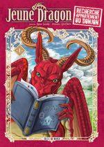 Jeune Dragon recherche appartement ou donjon # 1