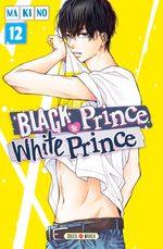 Black Prince & White Prince 12