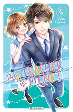 This Teacher is mine ! 6 Manga
