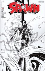Spawn 286 Comics