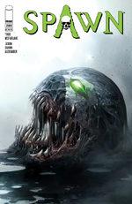 Spawn 288 Comics