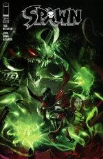 Spawn 294 Comics
