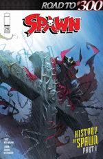 Spawn 296 Comics
