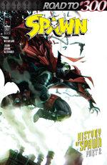 Spawn 297 Comics