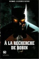 DC Comics - La Légende de Batman 75