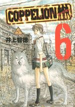 Coppelion 6 Manga