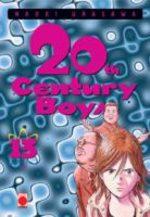 20th Century Boys # 13