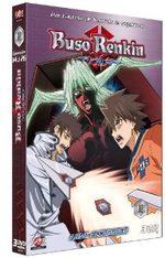 Busô Renkin 2 Série TV animée