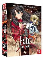 Fate/Stay night 2