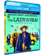 The Lady In The Van 0